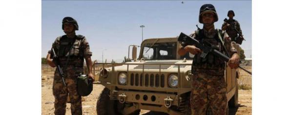 المنطقة العسكرية الشمالية تحبط محاولة تسلل وتهريب مخدرات