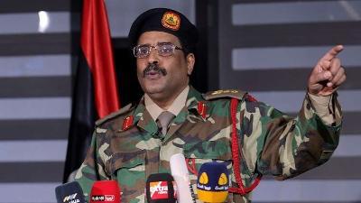 الجيش الليبي: طائرة مسيرة تركية تقتل 5 مدنيين من أسرة واحدة في طرابلس
