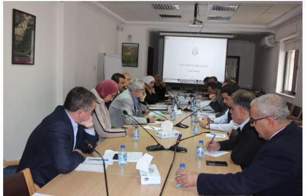 استراتيجية وطنية لتنمية قطاع الأسماك والمنتجات البحرية