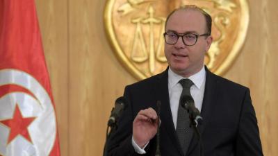 إلياس الفخفاخ يتسلم رئاسة الحكومة التونسية