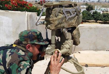 ليبيا مقتل 25 مسلحا من قوات حفتر وأسر آخرين في معارك بمحور الخلاطات جنوبي العاصمة طرابلس