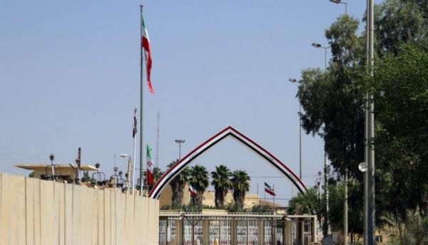 """إغلاق منفذ حدودي بين العراق وإيران خوفا من تفشي """"كورونا"""""""