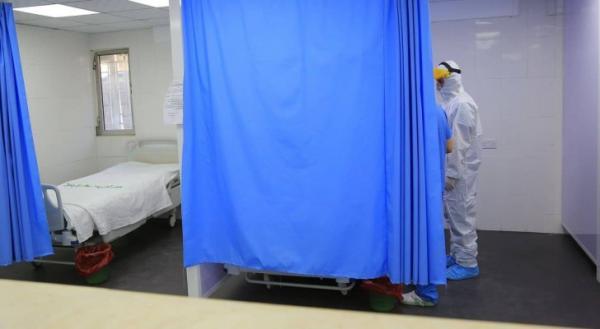 تسجيل أول حالة وفاة بكورونا في الأردن