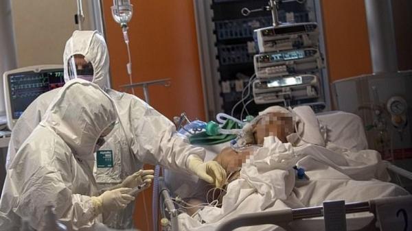 عاجل.. بريطانيا: اقتراب أعداد المصابين بكورونا من 30 ألف حالة.. والوفيات 2352