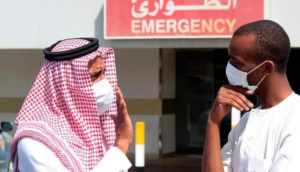 السعودية تسجل 165 إصابة جديدة بفيروس كورونا