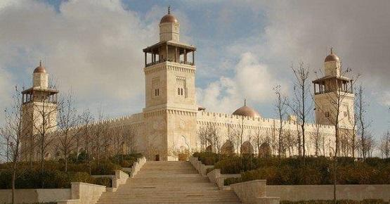 الاردن : اعادة فتح المساجد اعتبارا من 5 حزيران المقبل