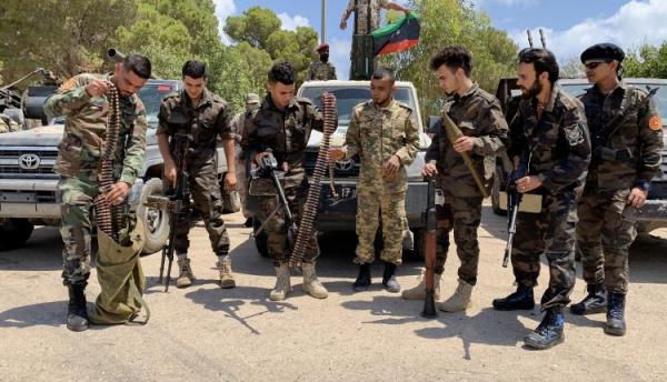 البعثة الأممية فى ليبيا تدين معارك الميليشيات في طرابلس