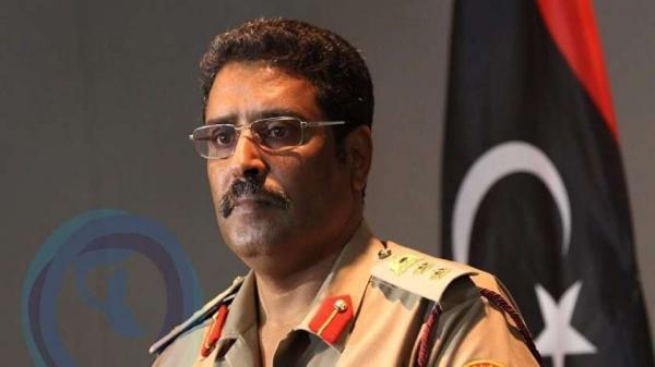 عاجل.. الجيش الليبي يحذر تركيا: مستعدون لردع أي اعتداء على
