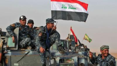 العراق يعلن إحباط مخطط إرهابي يستهدف العاصمة بغداد
