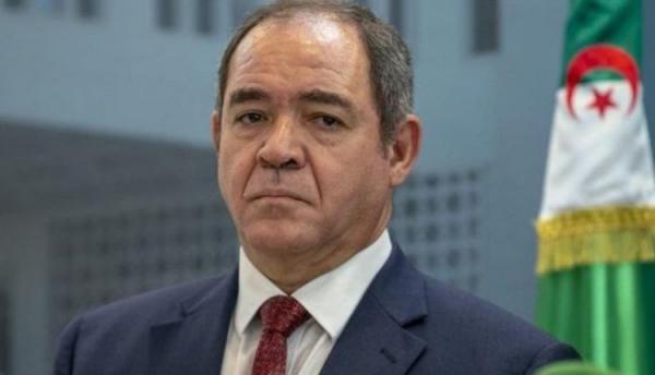 وزير الخارجية الجزائري: أمن ليبيا أولوية قصوى لنا