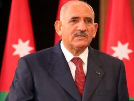 استقالة الذنيبات من الجامعة الأردنية بناء على طلبه