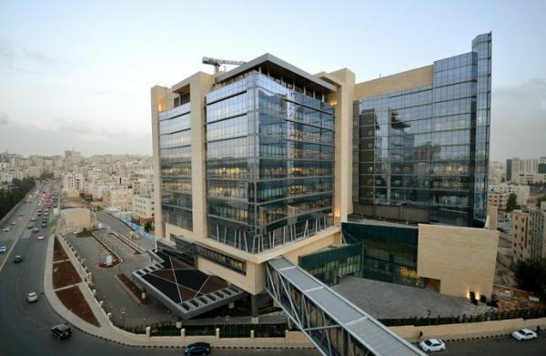 الاردن جابر: إصابتان بكورونا لممرضتين في مركز الحسين للسرطان
