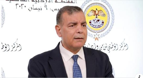 الاردن وفاة و634 إصابة في يوم واحد.. الأردن يعلن أثقل حصيلة بكورونا منذ بدء الجائحة