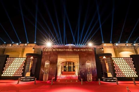 «القاهرة السينمائي» يفتح باب مشاركة صناع التليفزيون المصريين بسوق المسلسلات