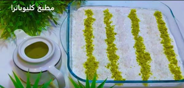 ليالي لبنان - مطبخ كليوباترا - أكلات سريعة