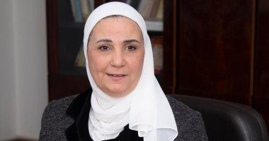 مصر : وزيرة التضامن: نسبة الإناث فى تكافل وكرامة 75،5% ولدينا نماذج كثيرة ناجحة