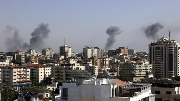 شهيدان فلسطينيان يرفعان حصيلة شهداء قصف إسرائيلي على غزة إلى 28