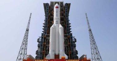 البحوث الفلكية: الصاروخ الصينى يمر فوق مصر مجددا الساعة 10:34 مساء