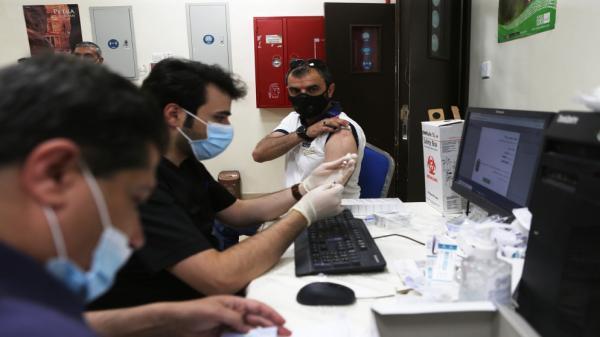 29 وفاة و601 إصابة جديدة بالفيروس في الأردن