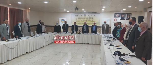 اشهار جائزة أفضل منتج اردني في قطاع الصناعات الكيميائية والبلاستيكية