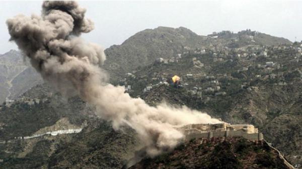 التحالف العربي: مقتل 48 متمردا حوثيا في غارات قرب مأرب