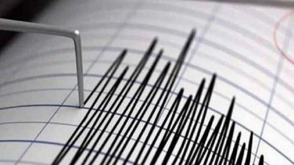 زلزال اليوم.. مركزه البحر المتوسط وشعر به سكان 5 دول عربية